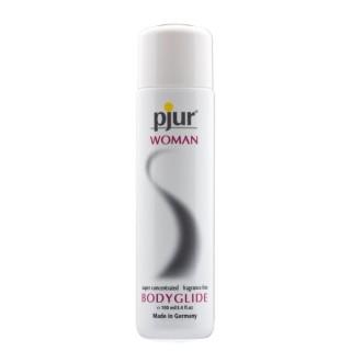 Pjur Woman - Silikon glide 100 ml