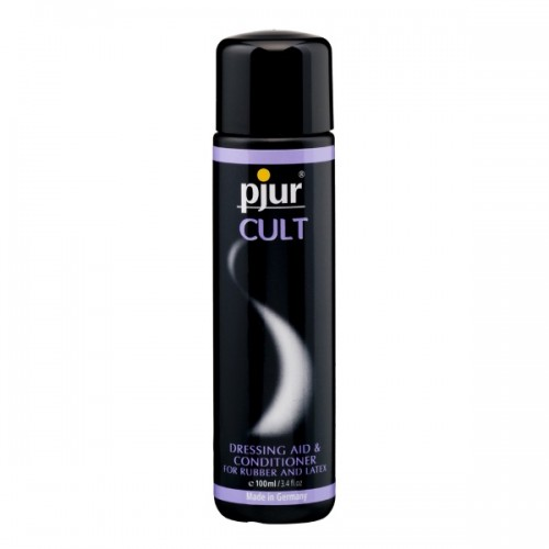 Pjur Cult - Latexpleie - 100ml