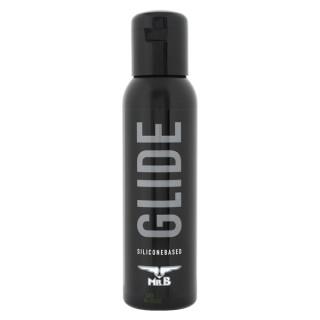 Mr. B - Glide - Silikonbasert Glidemiddel - 250ml