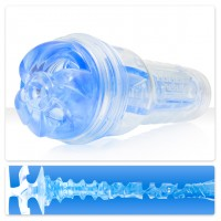 Fleshlight - Turbo Thrust Ice Blue - Masturbator