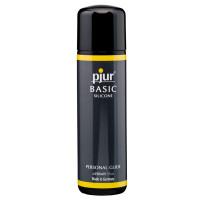 Pjur - Basic silikon glide 250 ml