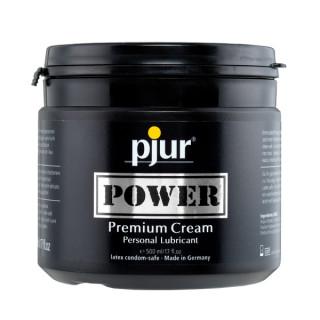 Pjur Power Premium - Hybrid Glidemiddel 500ml