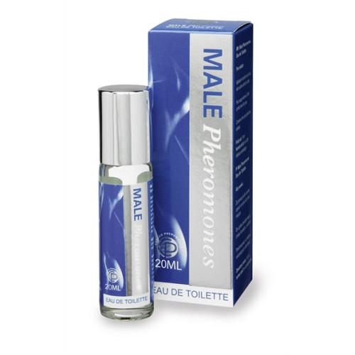 Male Pheromones - Feromon Parfyme