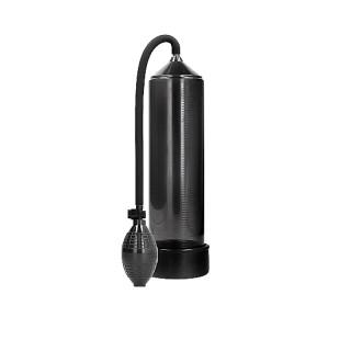 Pumped - Classic penispumpe sort