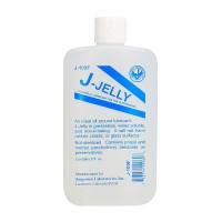 J-Jelly - Vannbasert Glidemiddel - 240 ml