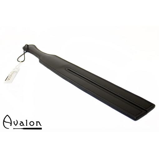 Avalon - LE FAY - Sort Lang Todelt Paddle