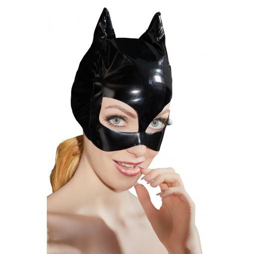 Black Level - Cat Mask - Lakk
