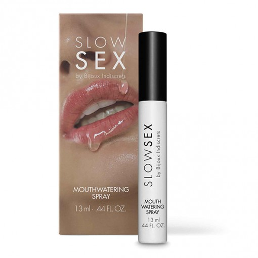 Slow Sex - Mouthwatering Spray