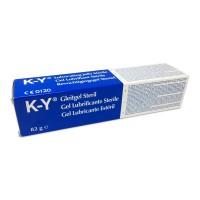 K-Y Jelly - Sterilt Glidemiddel