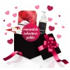 Valentines - Romantisk Pakke