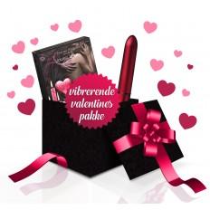 Valentines - Vibrerende Pakke