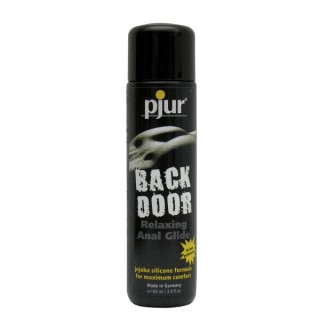 Pjur Back door 100 ml silikon glid