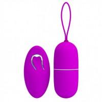 Pretty Love - Arvin - Vibrerende Egg med Fjernkontroll