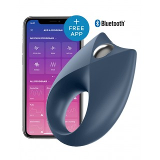 Satisfyer Royal One - Penisring med app