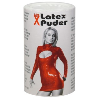 Latex - Talkum Pudder 50gr