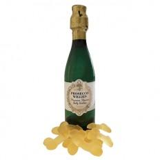 Prosecco jelly willies - Penisgodteri med prosecco smak