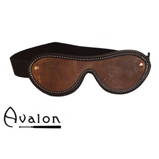 AVALON - Viking - Balder - Blindfold - Brun