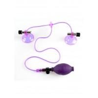 FF Series - Vibrerende Brystvorte Pumper